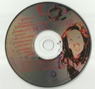 Severina - Diskografija  R-559712
