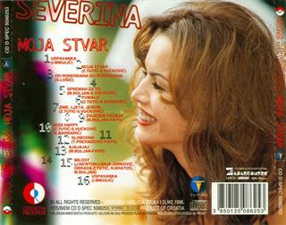 Severina - Diskografija  R-559714