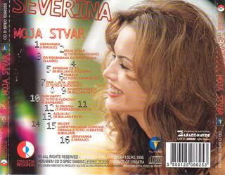 Severina - Diskografija  R-559719