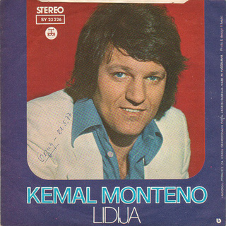 Kemal Monteno - Diskografija  R-560812