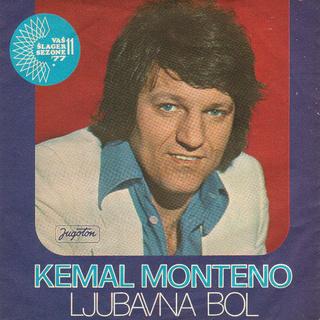 Kemal Monteno - Diskografija  R-560813