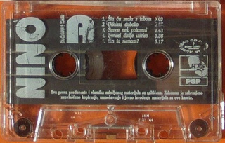 Nikola (Amir) Resic Nino - Diskografija  R-562510