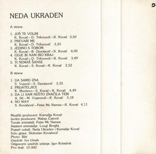 Neda Ukraden - Diskografija  - Page 2 R-564412