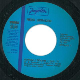 Neda Ukraden - Diskografija  R-569211