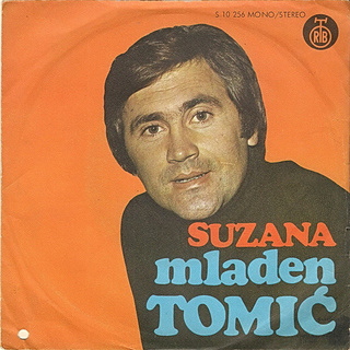 Mladen Tomic - Diskografija  R-569223