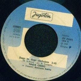Nada Obric - Diskografija  R-572014
