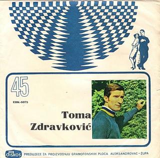 Toma Zdravkovic - Diskografija R-572711
