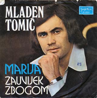Mladen Tomic - Diskografija  R-573212