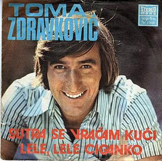 Toma Zdravkovic - Diskografija R-574110