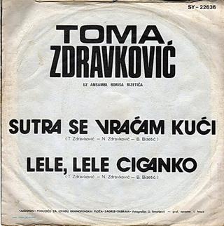 Toma Zdravkovic - Diskografija R-574112
