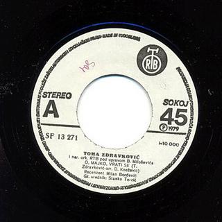 Toma Zdravkovic - Diskografija R-574115