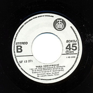 Toma Zdravkovic - Diskografija R-574117