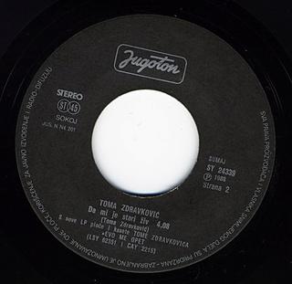 Toma Zdravkovic - Diskografija R-574119