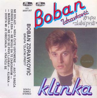 Boban Zdravkovic - Diskografija R-575912