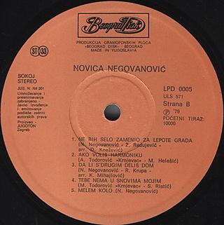 Novica Negovanovic - Diskografija - Page 2 R-576117