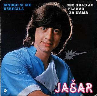Jasar Ahmedovski - Diskografija R-576314