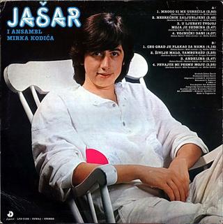 Jasar Ahmedovski - Diskografija R-576315