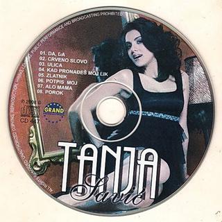 Tanja Savic - Diskografija R-577412