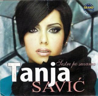 Tanja Savic - Diskografija R-577413