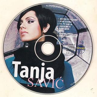 Tanja Savic - Diskografija  R-577415