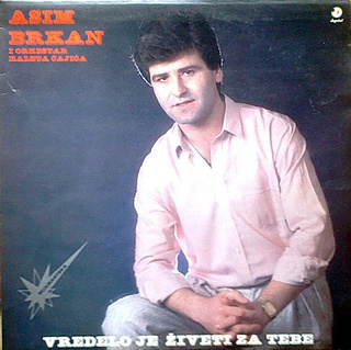 Asim Brkan - Diskografija 2 R-583610