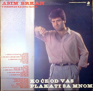 Asim Brkan - Diskografija 2 R-583611
