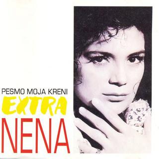 Extra Nena ( Snezana Beric ) - Diskografija  R-585415