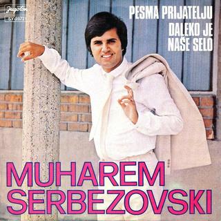 Muharem Serbezovski - Diskografija R-587610