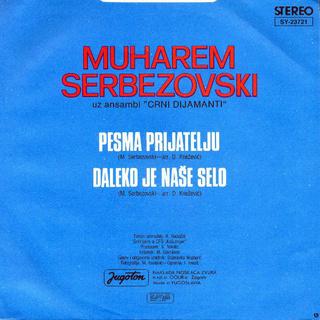 Muharem Serbezovski - Diskografija R-587611