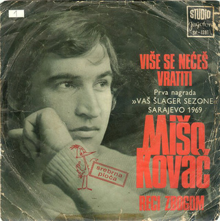 Miso Kovac - Diskografija  R-589310