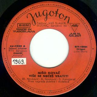 Miso Kovac - Diskografija  R-589312