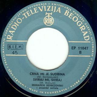 Muharem Serbezovski - Diskografija R-590910