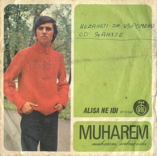 Muharem Serbezovski - Diskografija R-590913