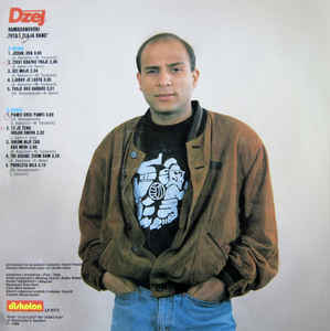 Dzej Ramadanovski - Diskografija  R-592710