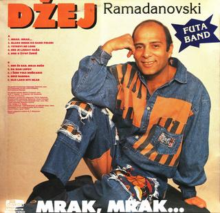Dzej Ramadanovski - Diskografija  R-592714