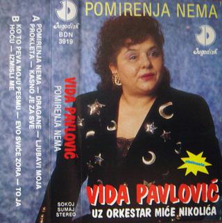 Vida Pavlovic - Diskografija 2 R-593910