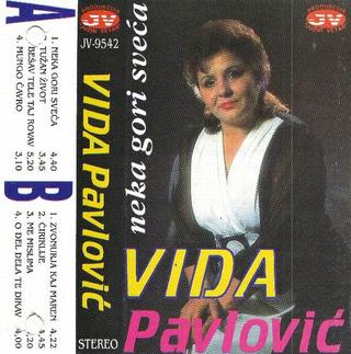 Vida Pavlovic - Diskografija 2 - Page 2 R-595010
