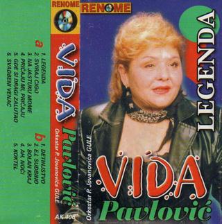 Vida Pavlovic - Diskografija 2 - Page 2 R-595011