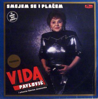 Vida Pavlovic - Diskografija 2 R-595110
