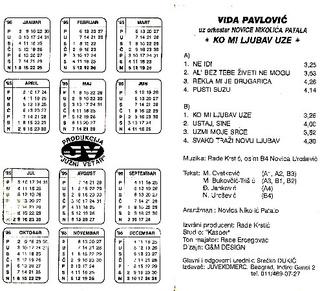 Vida Pavlovic - Diskografija 2 - Page 2 R-595210