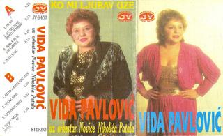 Vida Pavlovic - Diskografija 2 - Page 2 R-595211