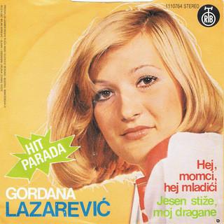 Gordana Lazarevic - Diskografija R-597310