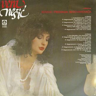 Vera Nesic - Diskografija  R-597514