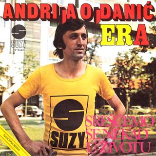 Andrija Era Ojdanic - Diskografija R-599510