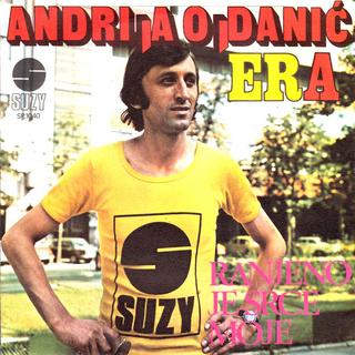 Andrija Era Ojdanic - Diskografija R-599511
