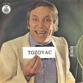 Predrag Zivkovic Tozovac - Diskografija R-599912