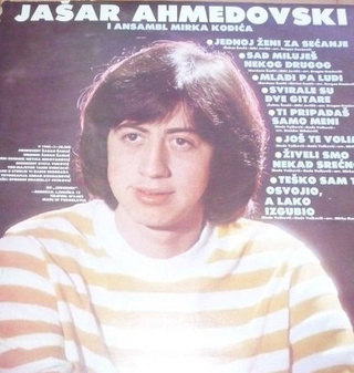 Jasar Ahmedovski - Diskografija R-604615