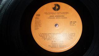 Jasar Ahmedovski - Diskografija R-604617
