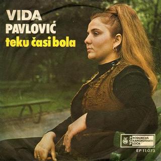 Vida Pavlovic - Diskografija 2 R-609010