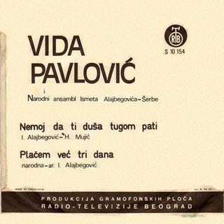Vida Pavlovic - Diskografija 2 R-609016